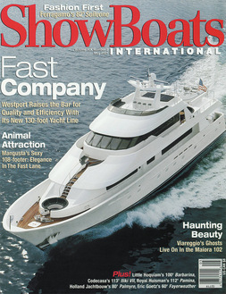 ShowBoats International - Fast Company