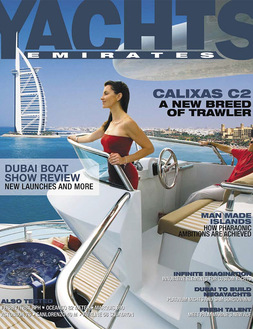 Yachts Emirates - Calixas C2